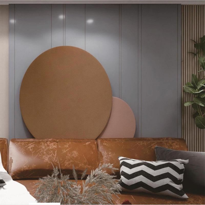 竹木纤维板案例